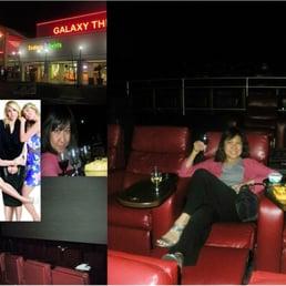 restaurants near galaxy theater henderson nevada