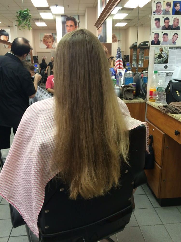 C & c unisex hair design pics 39