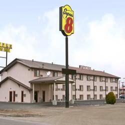 Photo Of Super 8 Amarillo Tx United States Motel