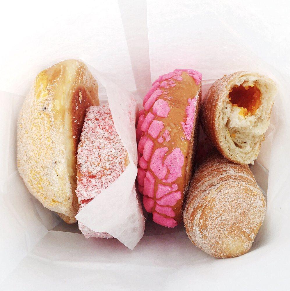 La Plaza Bakery: 945 Front St, Soledad, CA