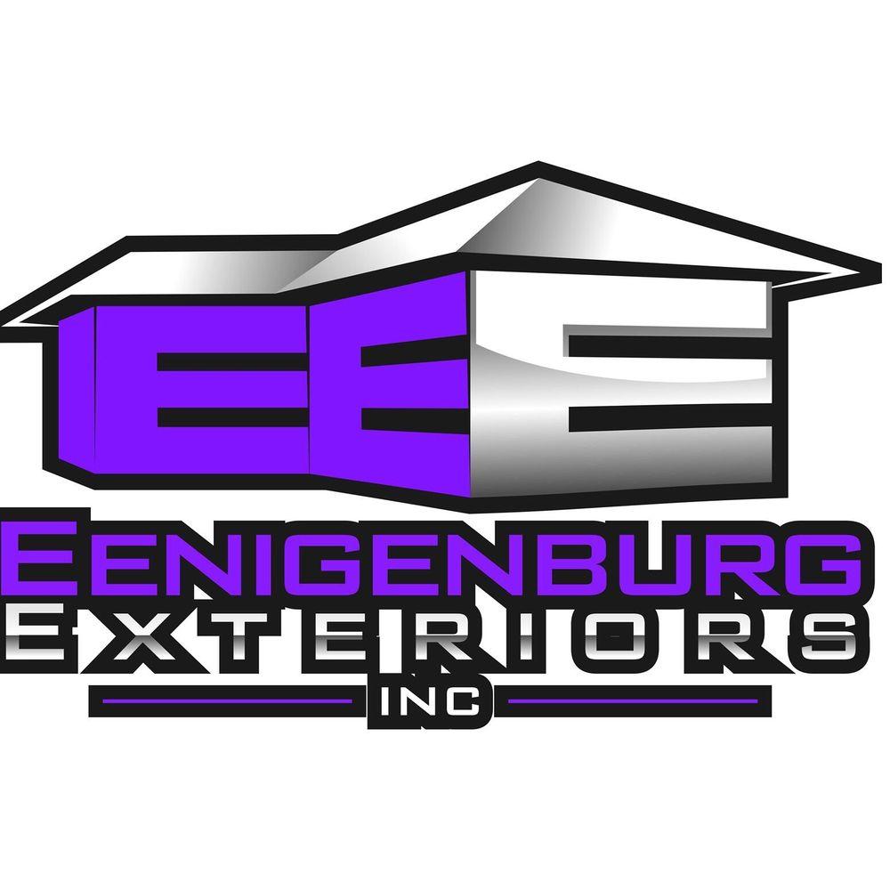 Eenigenburg Exteriors: 13926 W 117th Ave, Cedar Lake, IN