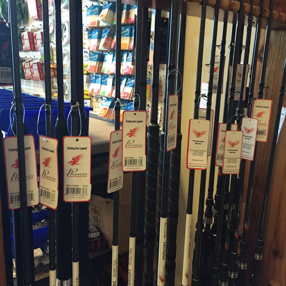 Power inn bait tackle 14 photos fishing 5301 power for Fishing bait stores near me