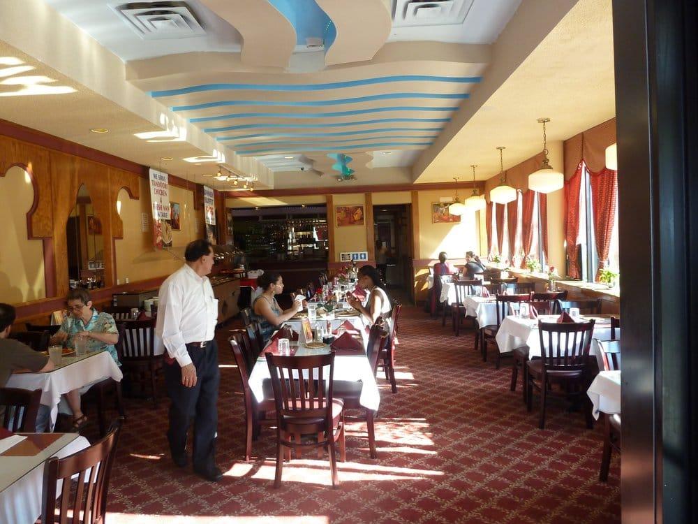 Punjabi Restaurant Chicago