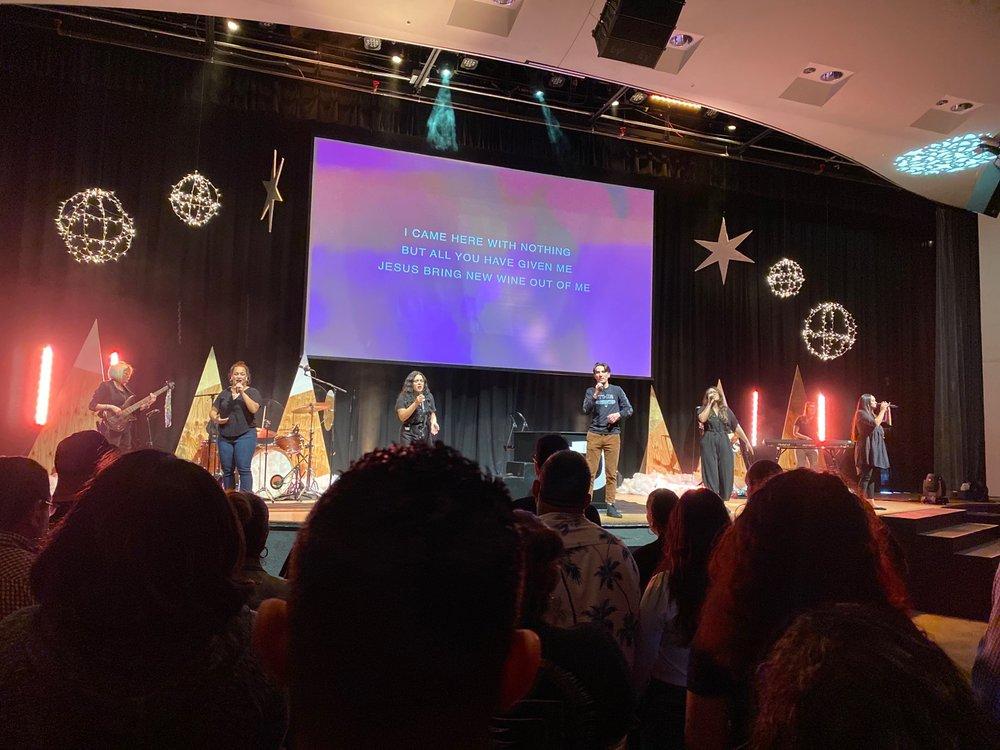 Journey Church: 2100 Summerfield Rd, Winter Park, FL