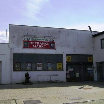 Markgrafen Getränke - Vertrieb Fil. Bad Staffelstein - Getränkemarkt ...