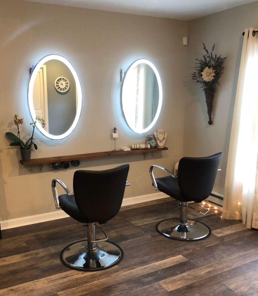 DPALMA Salon: 142 Raintree Ln, Hilton, NY