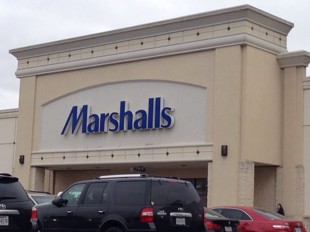 Marshalls Location Finder. Marshalls offers top quality designer and brand name fashions for up to 60% less than regular retail prices. Find Marshalls locations near you.