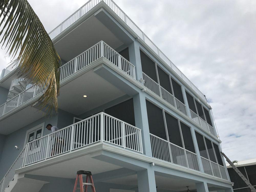 Green Solution Rain Gutters: 8260 SW 58th St, Miami, FL