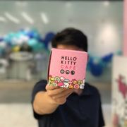 Hello Kitty Cafe Closed 823 Photos Amp 106 Reviews