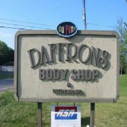Daffron's Body Shop