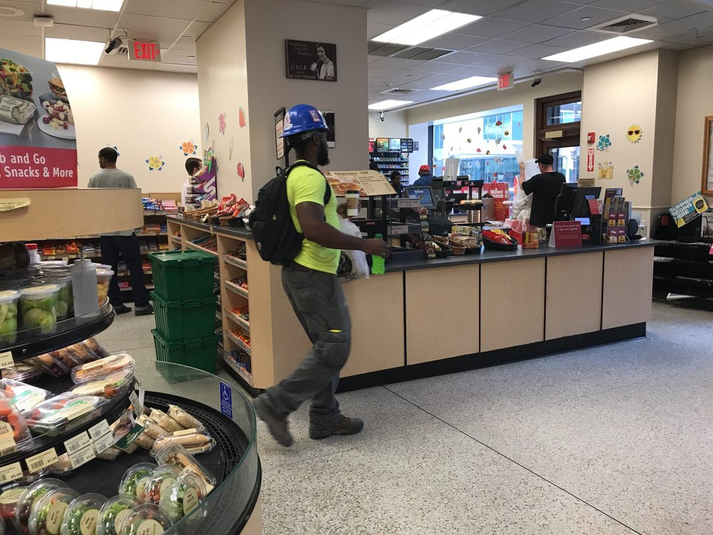 Wawa Food Market Stock