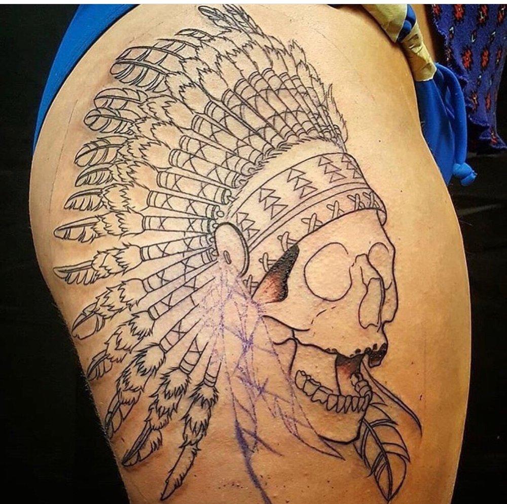 A-1 Tattoo's, Llc: 3248 Delsea Dr, Franklinville, NJ