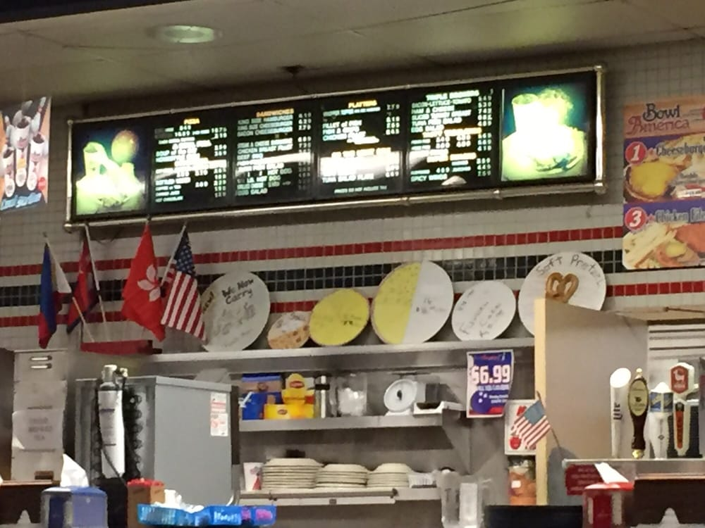 Photo of Bowl America Chantilly: Chantilly, VA