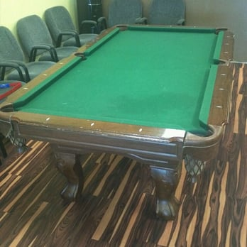 Hall Of Fame Barber Shop Barbers Clay Rd Katy TX Phone - Pool table movers katy tx