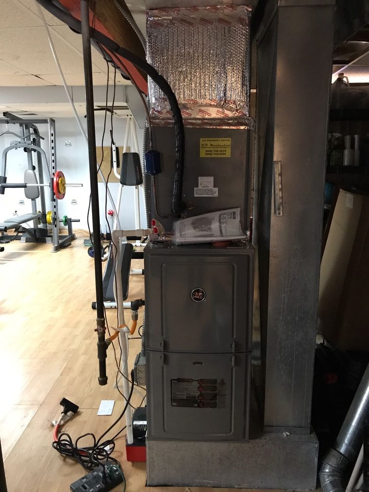 D R Mechanical Heating Cooling and Refrigeration LLC