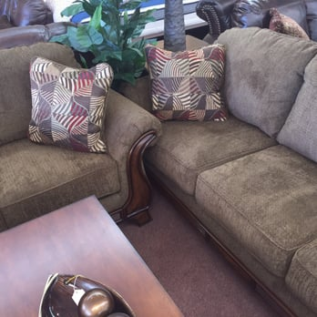 Photo Of Apex Furniture Store   Houston, TX, United States. Couches, Tables