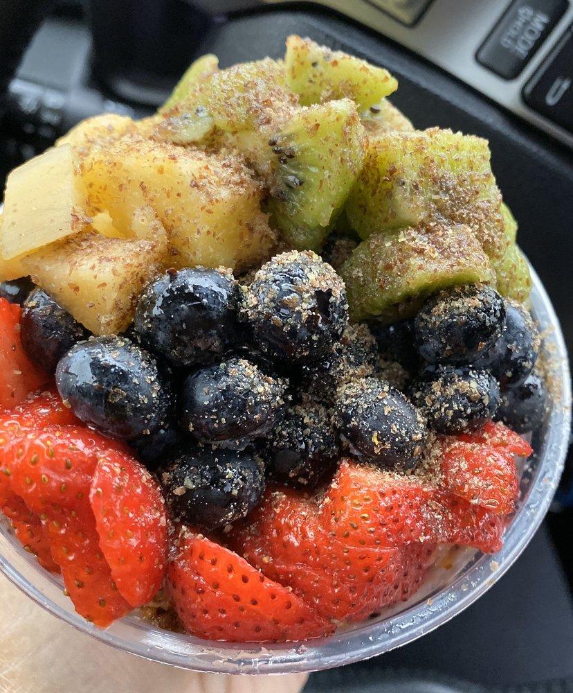 Healthy Habits Nutrition: 3234 Parker Rd, Florissant, MO