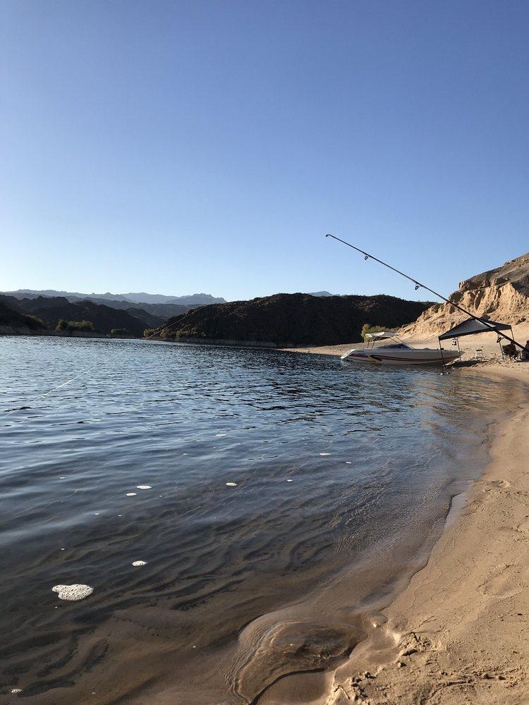 Lake Mohave: Lake Mohave, AZ