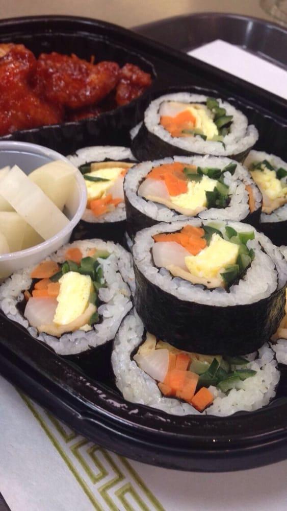 Photos for woorijip authentic korean food yelp for Authentic korean cuisine