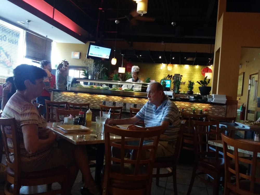 Mo S Chinese Kitchen Orland Park Il