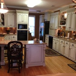 Delicieux Photo Of Rocky Tops Custom Countertops   Chattanooga, TN, United States.  Rocky Tops ...