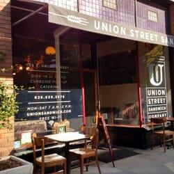 restaurant unions