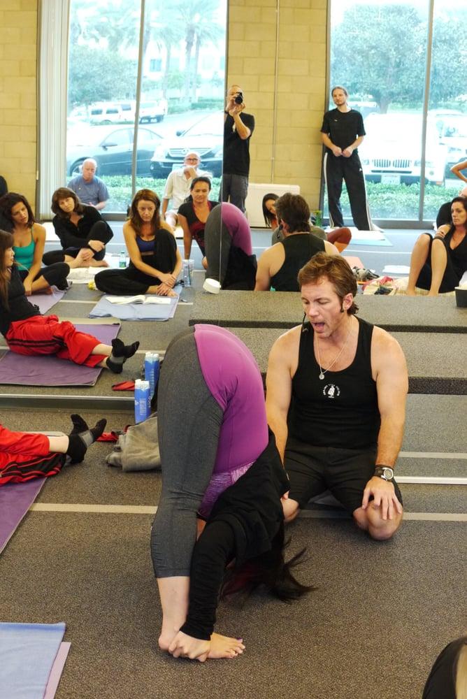 Bikram Yoga Irvine