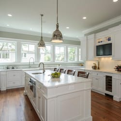 Atlanta Kitchen Remodeling Contractors 225 Peachtree St