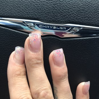 Dk Nails And Spa Prices