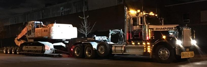 Glen's Towing: 110 Nepperhan Ave, Elmsford, NY