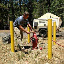 Sacramento Leak Detection and Repair Service | Bullseye ...
