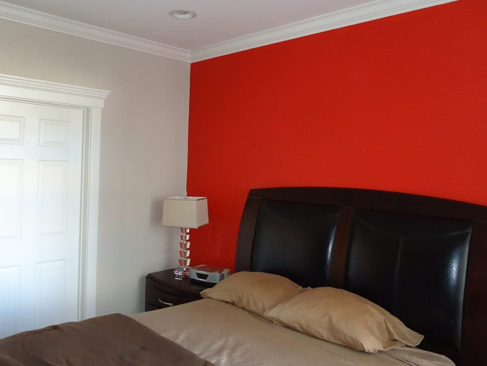 Grande Apartment Interior Painters Patch And Paint