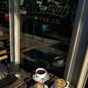 Saint Simon Coffee Co - 172 Photos & 191 Reviews - Coffee & Tea - 2005 NE Broadway, Irvington