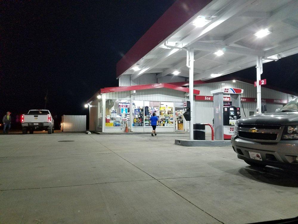 Cenex: 301 N CANAL ST, Annawan, IL