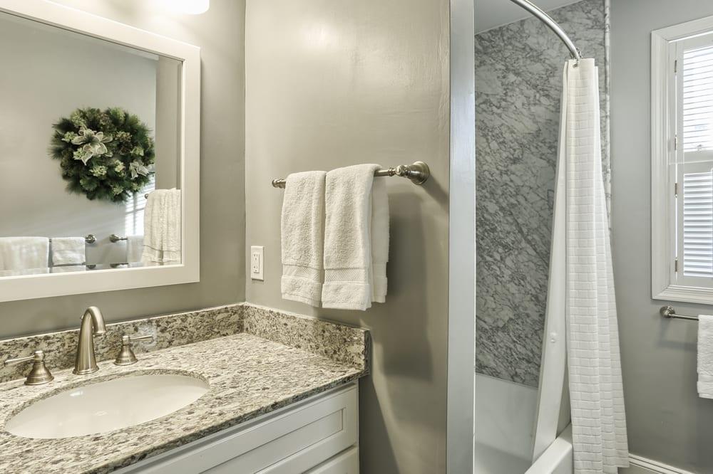 ReBath 48 Photos 48 Reviews Contractors 48 West Howard Ln Inspiration Austin Bathroom Remodeling Concept