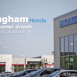 rockingham honda service auto repair 402 s broadway