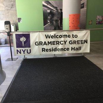 Gramercy Green Residence - University Housing - 310 3rd Ave