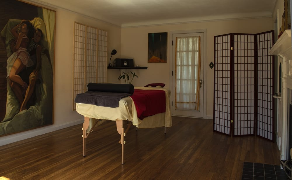 Massage Therapy by Susana: 71 E 214th St, Euclid, OH