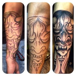 Silver fox tattoo gallery 10 reviews art galleries for Tattoo places in ct