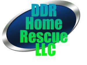 DDR Home Rescue: 7920 Heavin St, Coatesville, IN