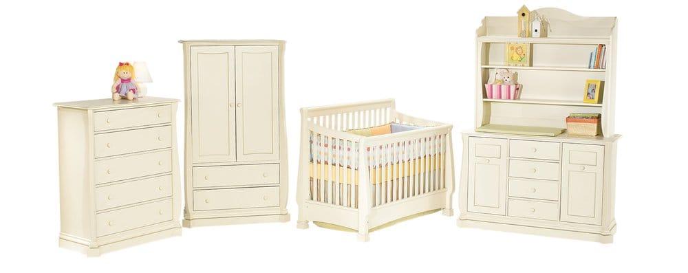 Marvelous Jack U0026 Jill Nursery Furniture Set   Yelp