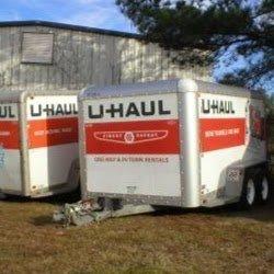 U Haul Neighborhood Dealer Truck Rental 3714 Ramsey St