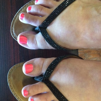 Pedicure Fort Walton Beach Fl