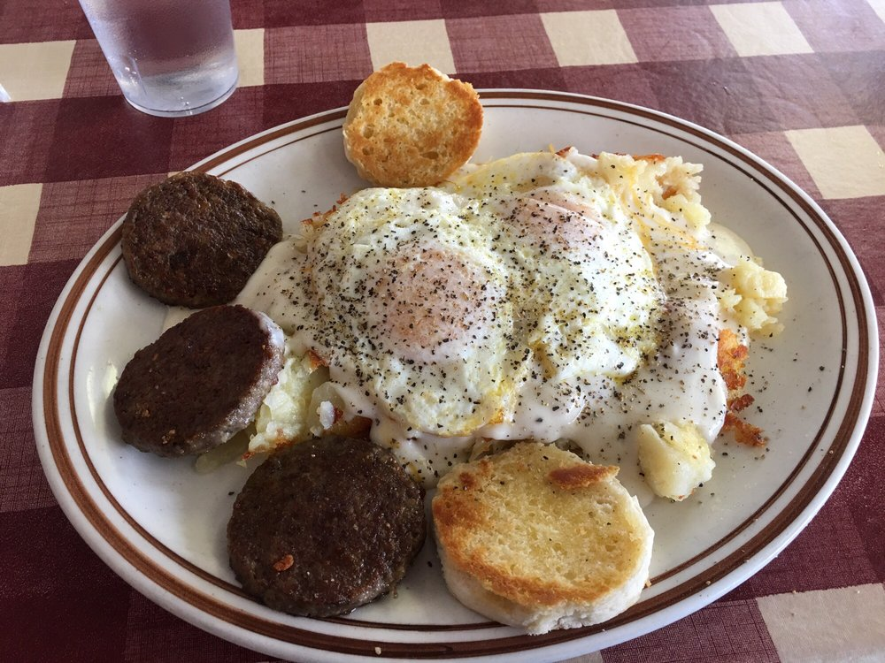 Sunrise Restaurant: 4313 Jeffco Blvd, Arnold, MO