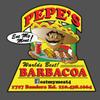 Pepe's Barbacoa No 4: 1727 Bandera Rd, San Antonio, TX