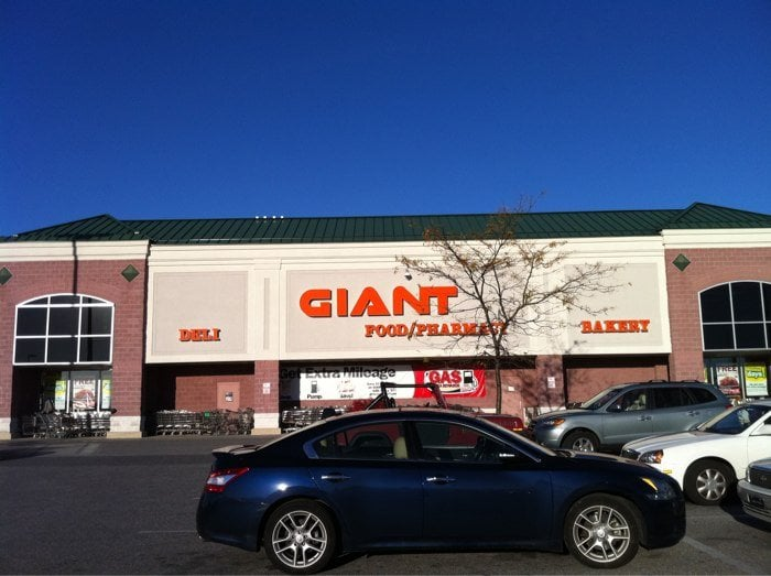 Giant Food Stores: 2130 Palomino Rd, Dover, PA