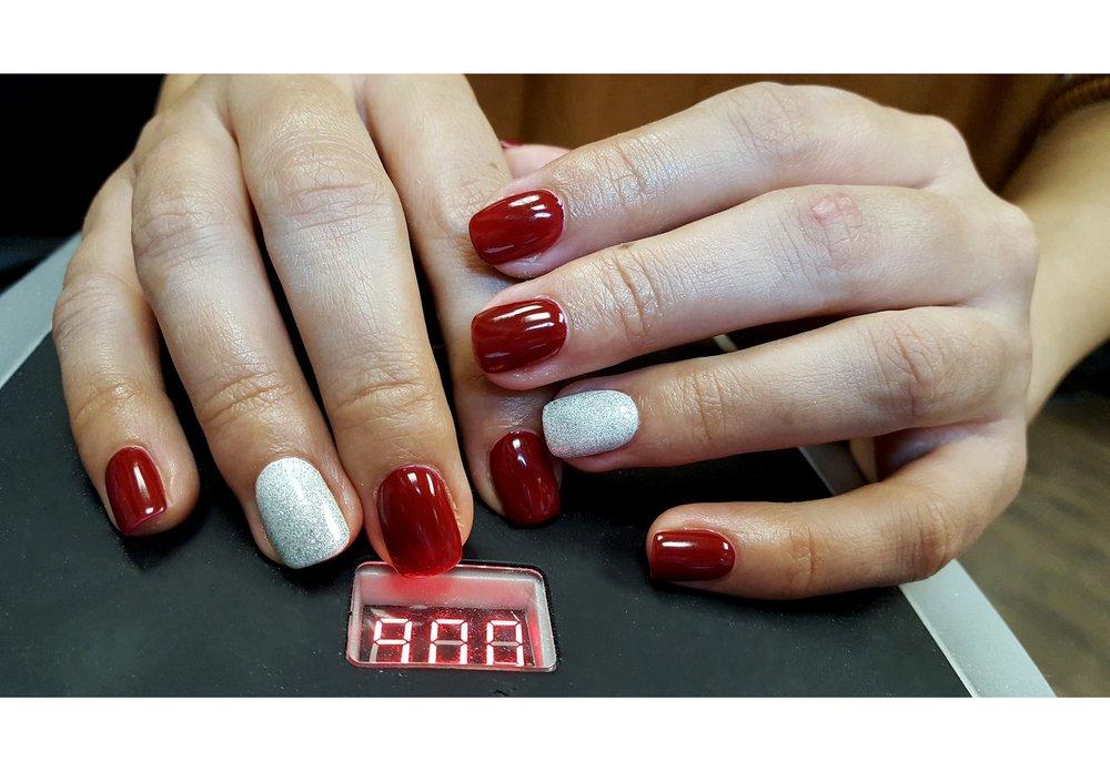 Heni nails 21 photos nail salons 21 george street for Nail salon oxford
