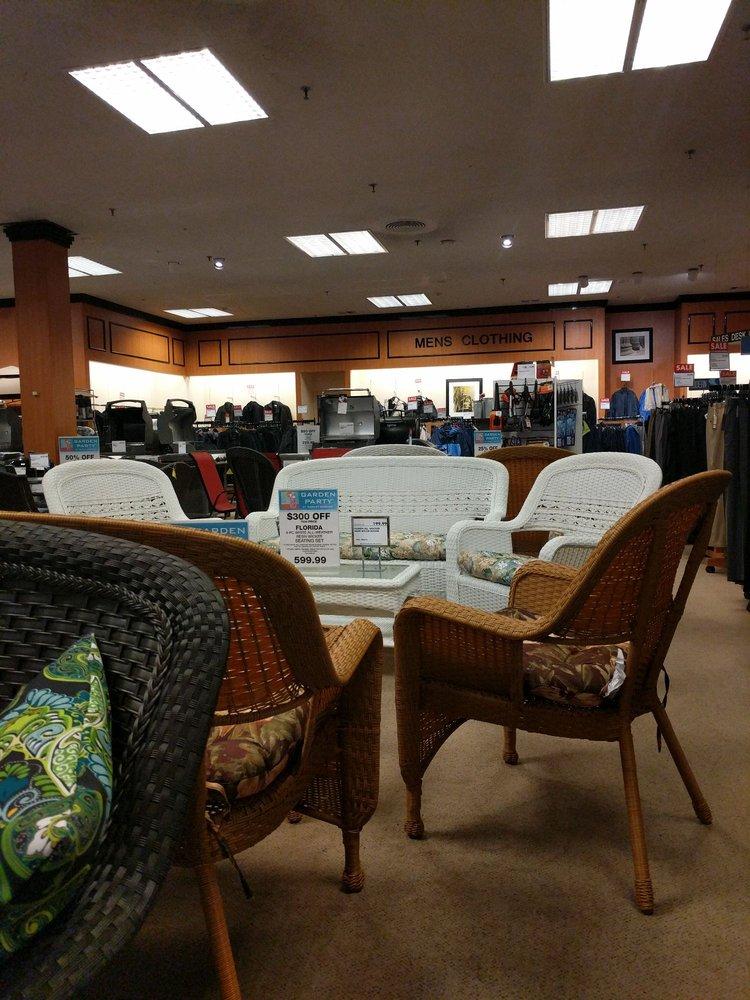 Boscov's: 400 Beaver Valley Mall, Monaca, PA