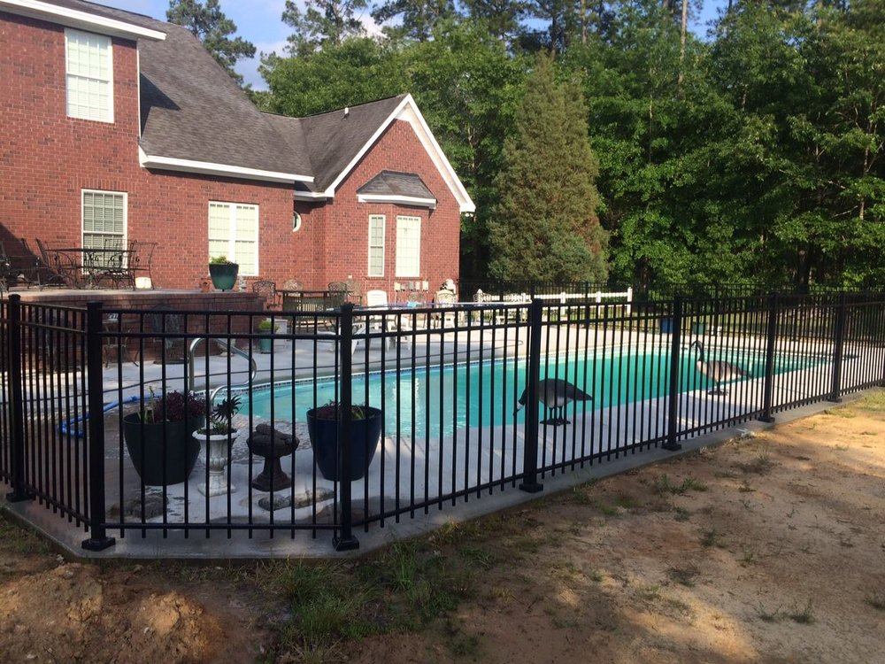 Town and Country Fences, LLC