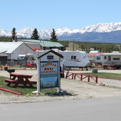 Photo Of Leadville RV Corral